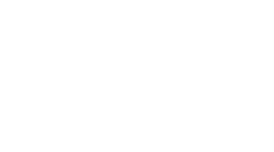 Recyclingindustrie